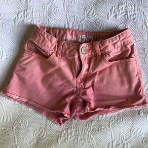 GapKids ombré shorts